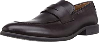 Ruosh Men's 1831042120 Leather Loafers