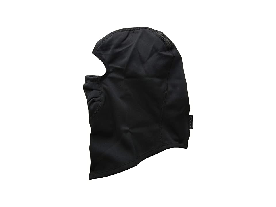 Hot Chillys Extreme Balaclava w/ Chil-Block Mask (Black) Scarves