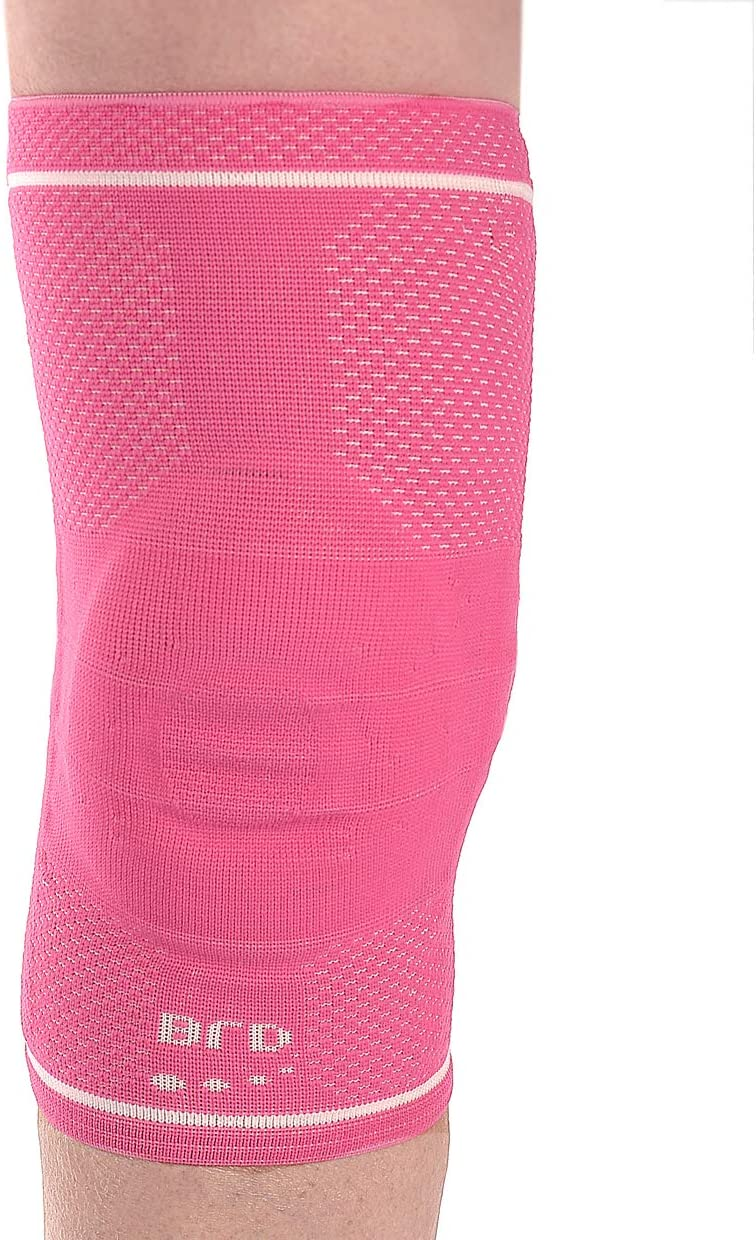 BRD Limited price Sport G18 Medical Grade Very popular Knee R with Silicone Brace Pads FDA