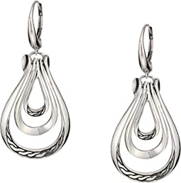 Classic Chain Earrings