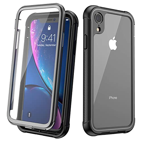 best service ffd89 cd376 iPhone XR Protective Cases: Amazon.com