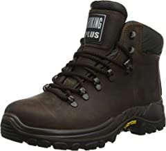 Grisport Avenger Sympatex Lined Waterproof and Breathable Italian Walking Boot