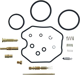 Carburetor Repair Kit Carb Kit for 2002-2014 Fits Honda Recon 250 TRX250TE/TM