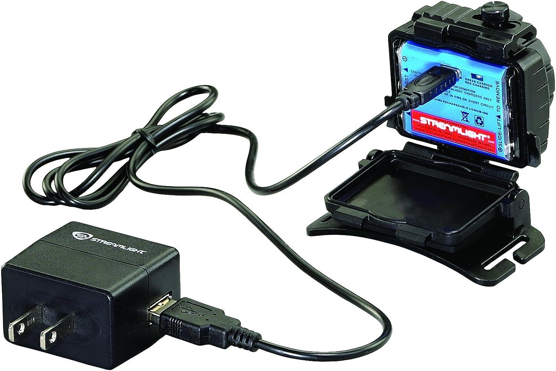 Streamlight Doppelter Kupplung USB wiederaufladbare Scheinwerfer, 61603 B00N2GY37A | Flagship-Store  Flagship-Store  Flagship-Store  f80af2