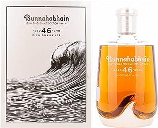 Bunnahabhain 46 Years Old EICH BHANA LÌR Islay Single Malt Scotch Whisky 1 x 0.7 l