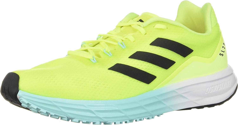 adidas Men's Seasonal Wrap Regular discount Introduction SL20 Shoe Running