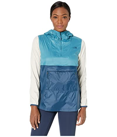 The North Face Fanorak 2.0 (Storm Blue Multi) Women