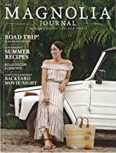 The Magnolia Journal Magazine Issue 3 (Summer 2017)