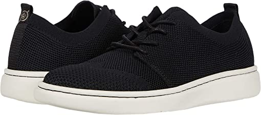 Black Knit Fabric