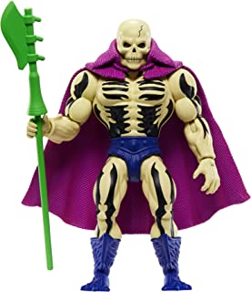 Masters of the Universe Origins 5.5-in Action Figures, Battle Figures for Storytelling Play and Display, Gift for 6 to 10-...