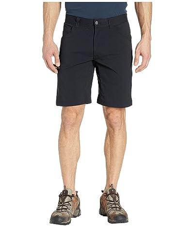 Columbia Silver Ridgetm II Stretch Shorts (Black) Men