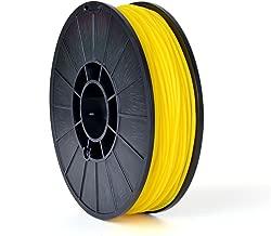 (Sun) - Aleph Objects Inc. NinjaFlex TPE 3D Printer Filament, 0.75 kg Reel, 3 mm, Sun
