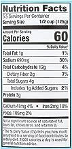 Black Bean Chili Starter 24 Ounces (Case of 6)