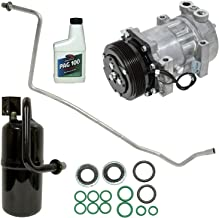 Best jeep xj ac compressor replacement Reviews
