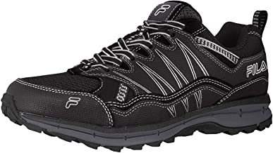 Fila Men's, Evergrand TR Trail Running Sneakers