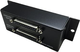 MY8-ADDA96-DB25 Miniユーロコネクター D-SUB25PIN 8I/O変換キット