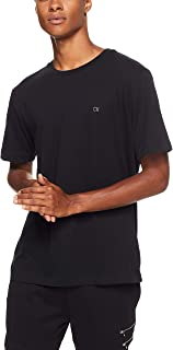 Calvin Klein Jeans Men's Ckj Embroidery Regular Fit Tee