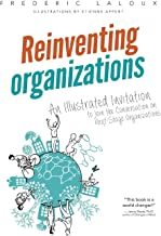 Best reinventing organizations illustrated Reviews