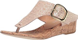 Donald J Pliner OLTINA-ZP womens Wedge Sandal