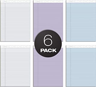 TOPS Prism+ Writing Pads, 8-1/2