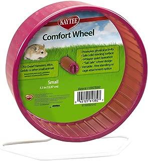 Kaytee Comfort Exercise Wheel, 5.5