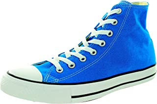 New Converse Chuck Taylor All Star High Cyan Space 8/10 Unisex Shoes