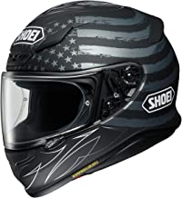Shoei Dedicated Men's RF-1200 Street Motorcycle Helmet - TC-5 / Small