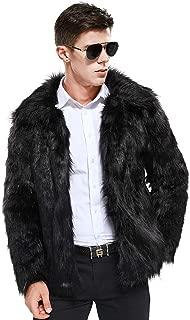 Best faux fur plus size coat Reviews