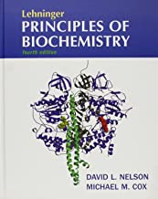 Lehninger Principles of Biochemistry & Lecture Notebook