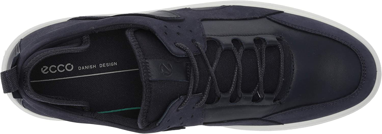ECCO Women's Soft 7 Wedge City Sneaker