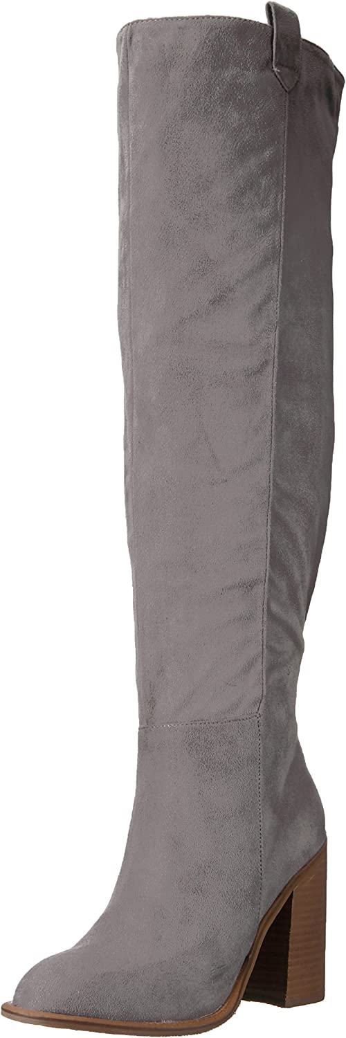 Very Volatile Womens Nate Riding Boot