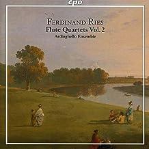 Flute Quartets 2