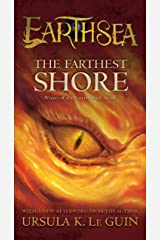 The Farthest Shore (The Earthsea Cycle Series Book 3) Kindle Edition