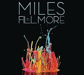 miles davis fillmore bootleg