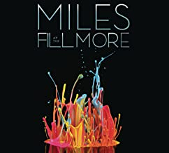 Best miles at the fillmore Reviews