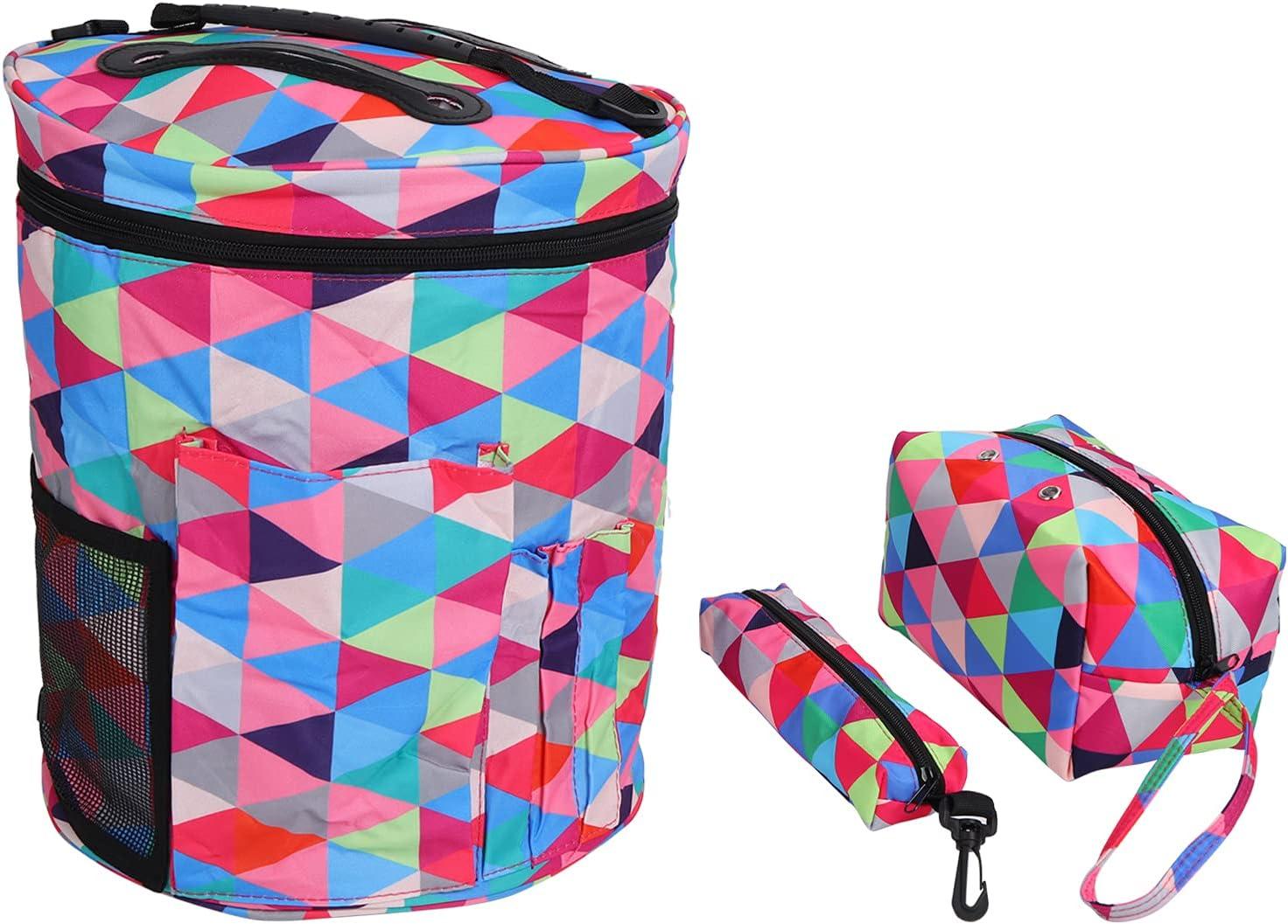 Yarn Storage 35% OFF Bag Organizer Case for supreme