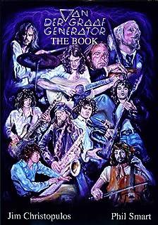 Van der Graaf Generator - The Book