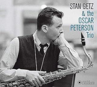 Stan Getz & The Oscar Peterson Trio (Cover Photo By Jean-Pierre Leloir/Gatefold 180G Edition)