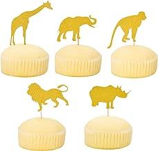 Best emoji fondant cupcake toppers Reviews
