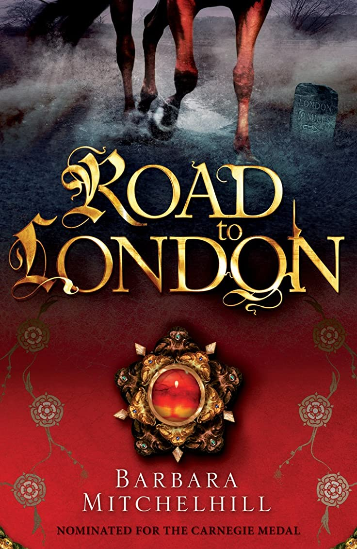 Road to London (English Edition)
