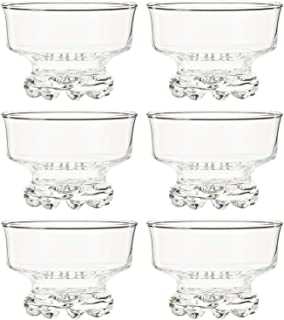 東洋佐々木ガラス デザートグラス バーゼル 日本製 食洗機対応 B-02136-JAN 6個入り