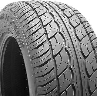 Joyroad SUV RX702 All-Season Performance Radial Tires-275/55R17 275/55/17 275/55-17 109V Load Range SL 4-Ply BSW Black Sid...