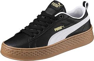 Puma Kadın Smash Platform Vt Moda Ayakkabı