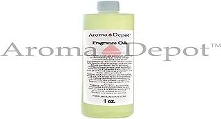 1 oz / 1 Ounce China Musk Unisex Perfume/Body Oil Our Interpretation, Premium Quality Uncut Fragrance Oil