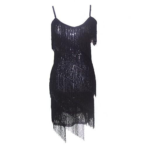 Plus Size Fringe Dresses: Amazon.com