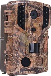 Generic 16MP 1080P Hunting Camera Animal Deer Wildlife Trail Game Cam Night Vision