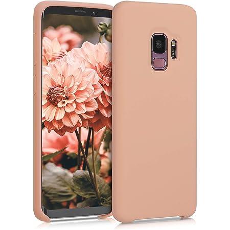 kwmobile Coque Compatible avec Samsung Galaxy S9: Amazon.fr: High-tech