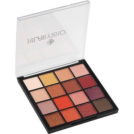 Swiss Beauty Hilary Rhoda Mini Eyeshadow Palette