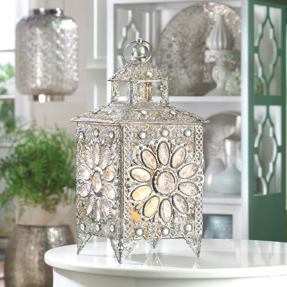 Candleholders Lanterns Decorative Crown Reservation Jewels Lantern Max 74% OFF Candle