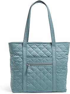 Vera Bradley Women's Performance Twill Vera Tote Bag Handbag